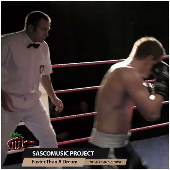 Alessio Spetrino Sascomusic