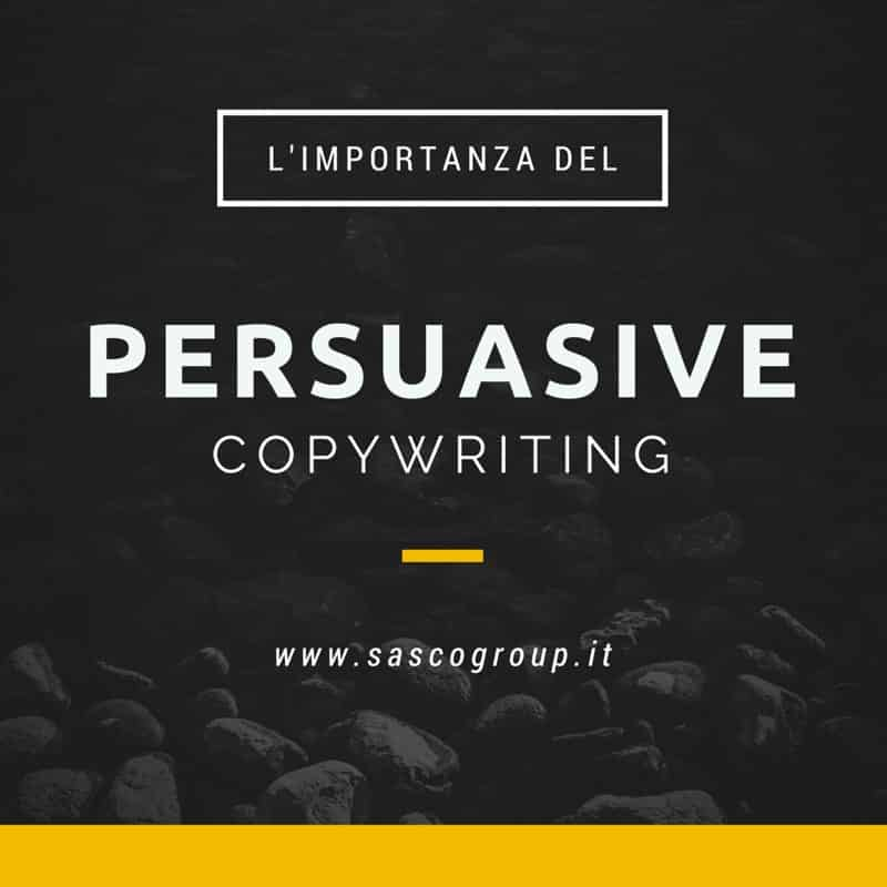 persuasive copywriting services