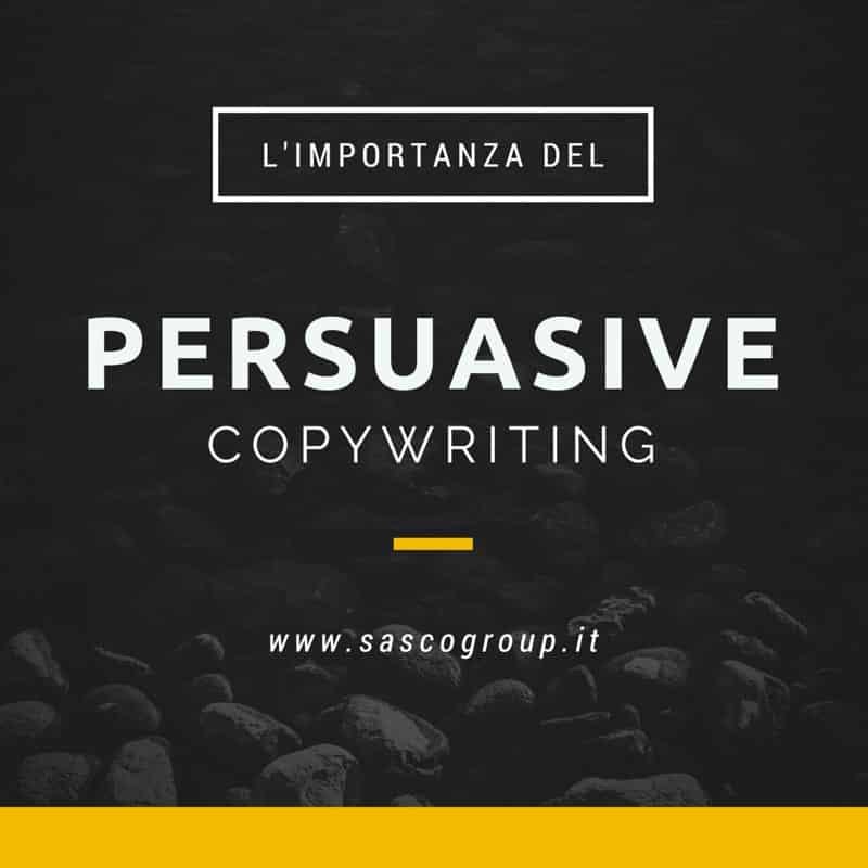 persuasive copywriting services