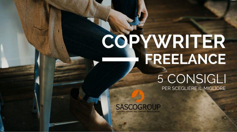 italian copywriter freelance