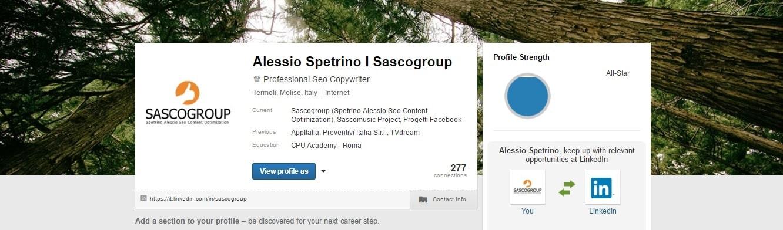 copywriter freelance sascogroup