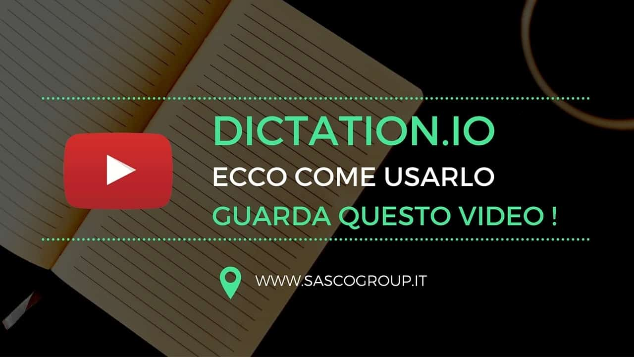 dictation-trascrittore-vocale
